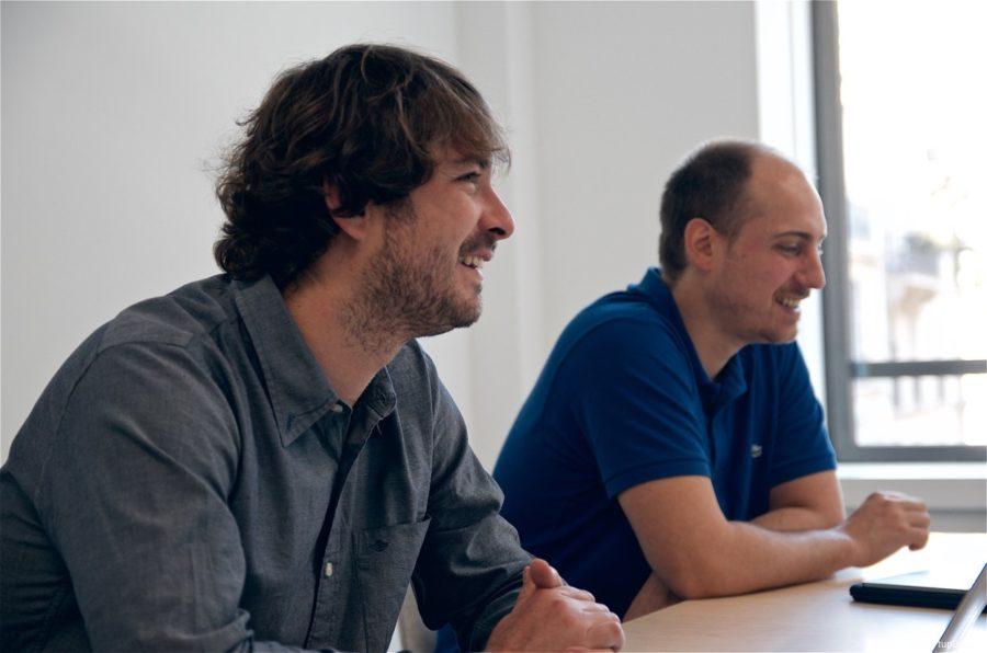 Zenly startupbegins